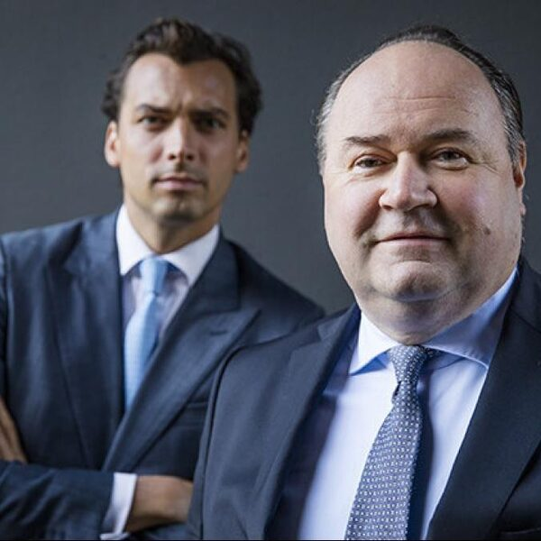 FVD verliest 3 zetels na conflict tussen Baudet en Otten
