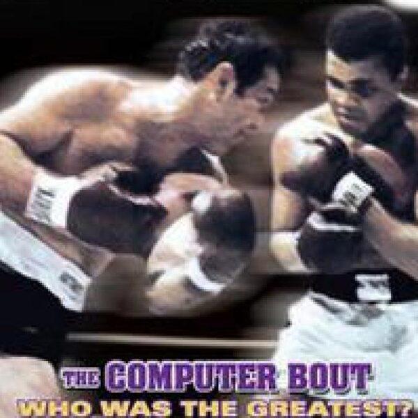 Hoe Mohammed Ali alleen in Europa de beste bokser aller tijden werd