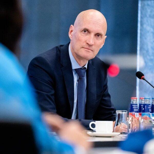 Ernst Kuipers: Door coronapatiënten dichtbij uitstel reguliere zorg
