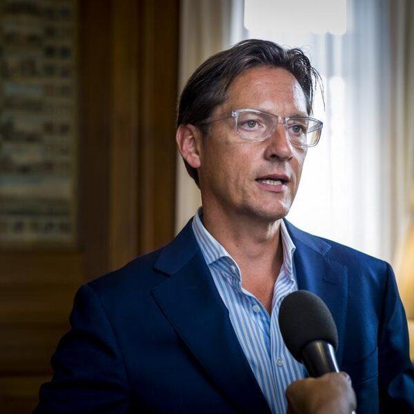 Eerdmans ziet Volkert van der Graaf het liefst emigreren