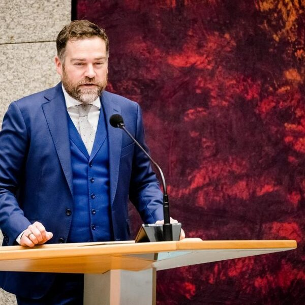 Klaas Dijkhoff: 'Racismedebat gaat de verkeerde kant op'