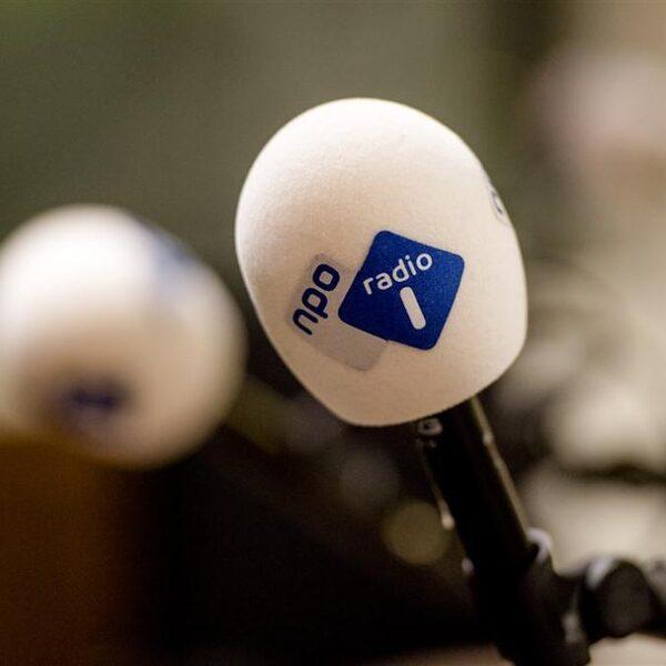 Podcast De Dag: 25 jaar wakker worden met het Radio 1 Journaal