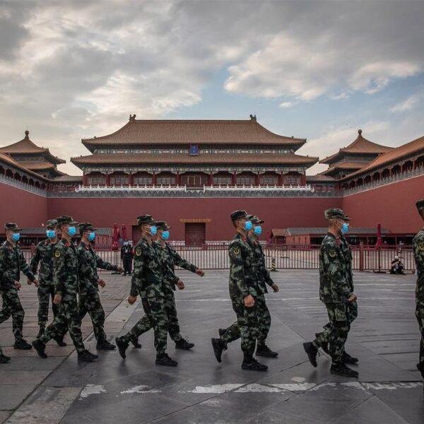 In 2049 wil China het machtigste land ter wereld zijn
