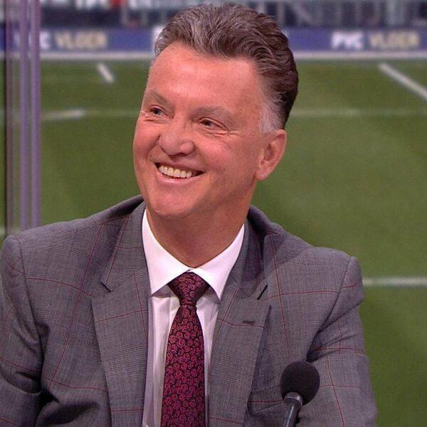 NOS Voetbalpodcast #110: 'Van Gaal is de perfecte oplossing voor dit Nederlands elftal'