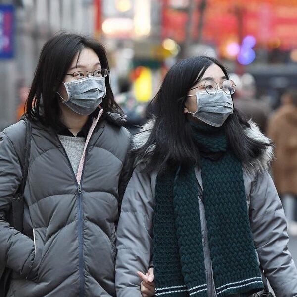 Aziaten gediscrimineerd vanwege corona-uitbraak: 'Ik ben geen virus'