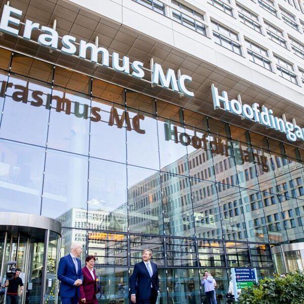 'Nederlands' coronamedicijn in massaproductie