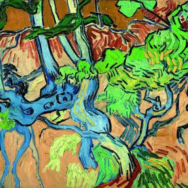 Schilderij Van Gogh hing jarenlang op de kop in Stedelijk Museum