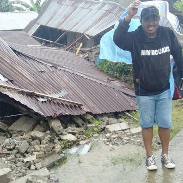 Noodsituatie Molukken: 'Het is een erbarmelijke situatie'