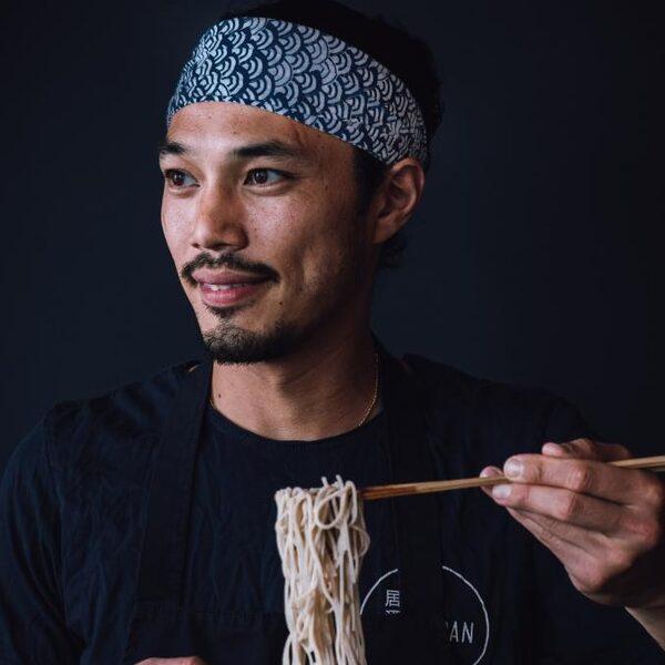 Recept in 1 minuut: Japans gerecht met gegrild rundvlees