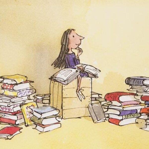 Roald Dahl schreef kinderboeken als overlevingsgidsen