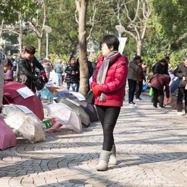 Vrijgezelle jonge Chinezen ontketenen seksuele revolutie
