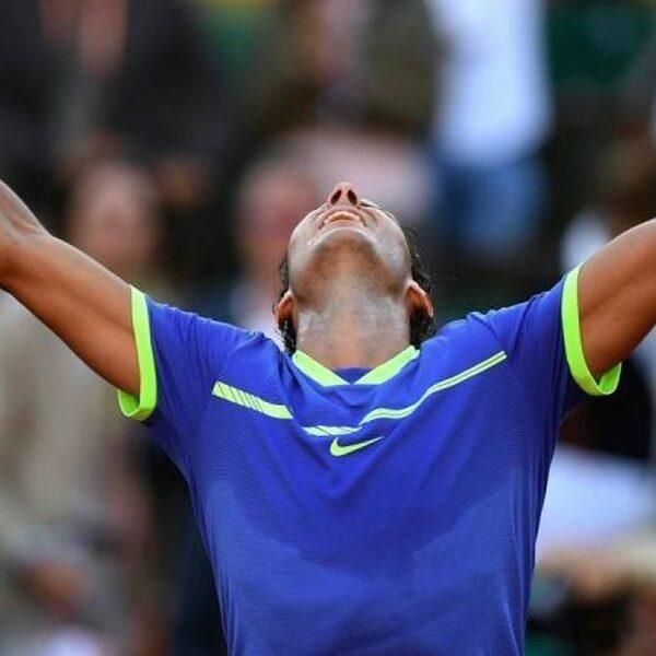 Nadal wint 'La Décima' op Roland Garros