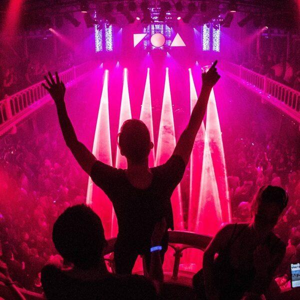 Aangescherpte maatregelen treffen horeca, clubs en evenementen