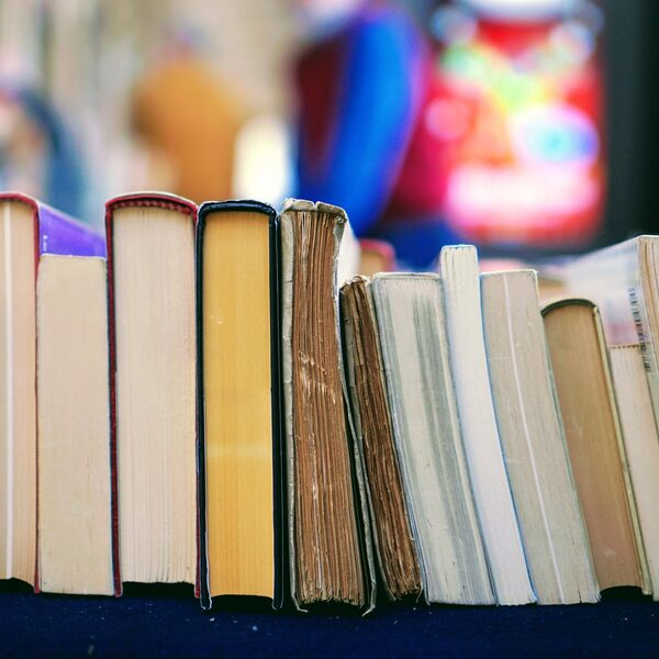 Drie Boekenweektips: deze boeken over 'tweestrijd' wil je lezen
