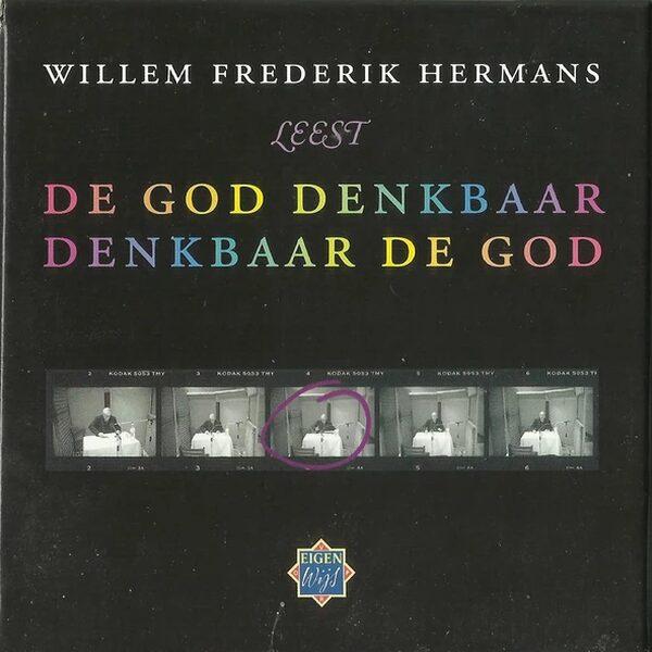 Afl 35 van DOCS: 'WF Hermans als Spoken Word-schrijver'