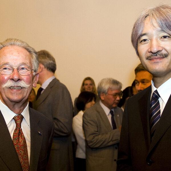 Nijntje en Dick Bruna zijn supersterren in Japan