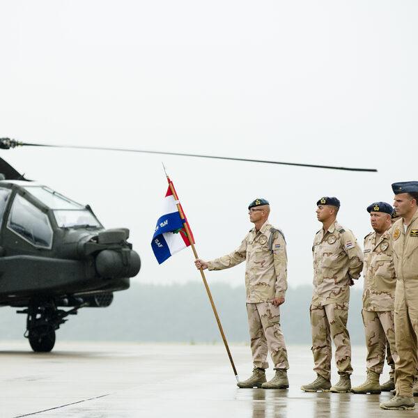 Veteranen Afghanistan: 'Ik zou zo weer gaan'