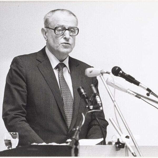 100 jaar W.F. Hermans