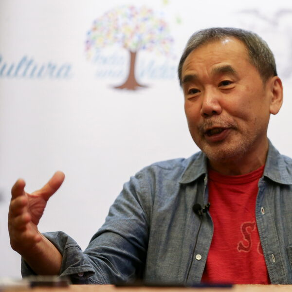 Meesterverteller Murakami is niet de enige Japanse schrijver die zoveel lof verdient