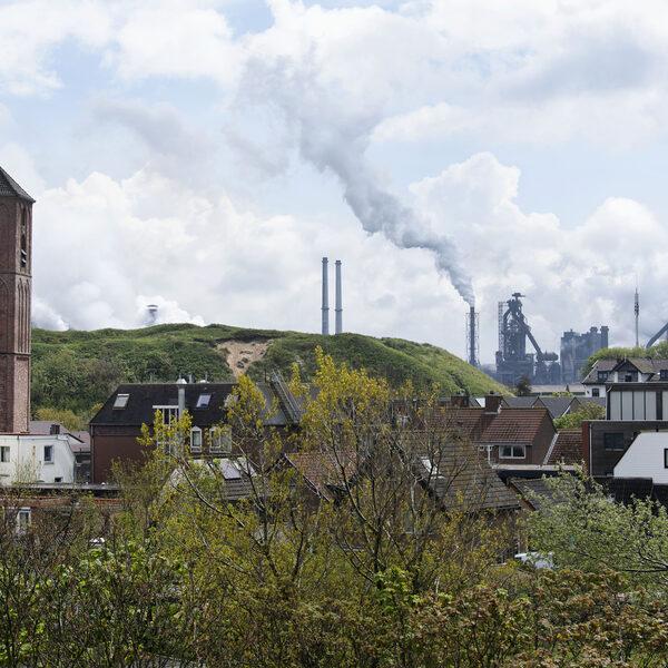 Provincie twijfelt of Tata Steel in IJmuiden kan blijven na nieuw onderzoek RIVM