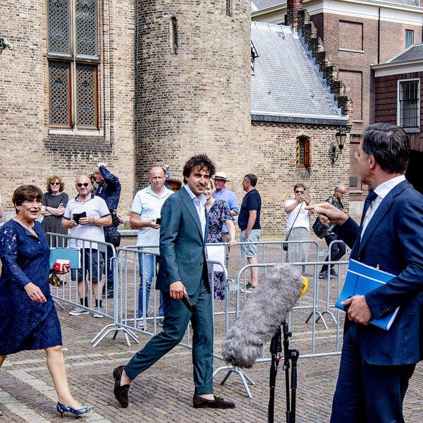 Ed Nijpels ergert zich aan VVD dat 'GroenLinks en PvdA demoniseert'