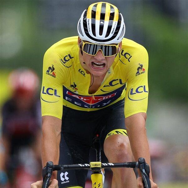Kan Mathieu van der Poel de Tour winnen?
