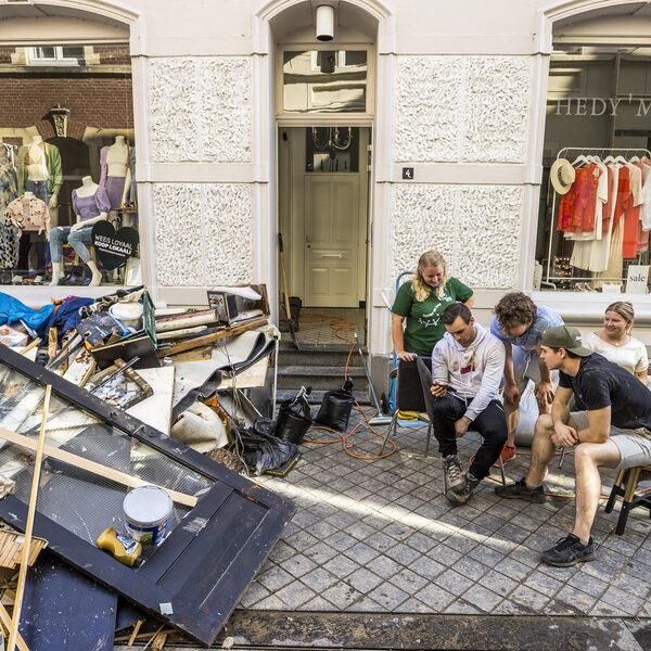 'Er staat Limburg nog een ramp te wachten: dat er geen toeristen meer komen'