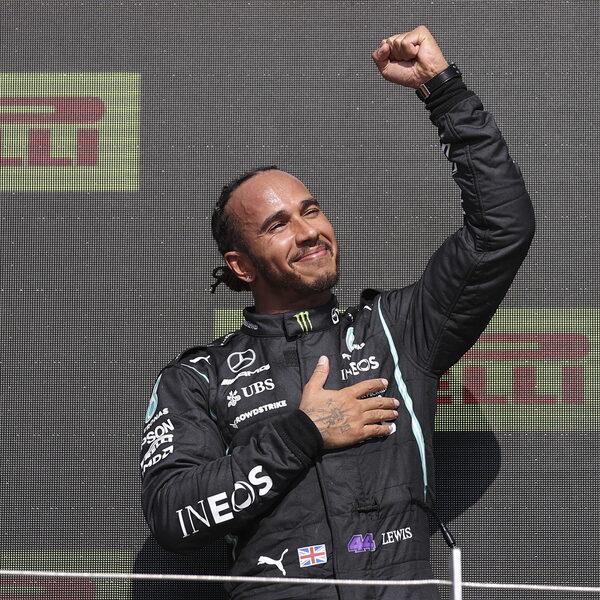 Formule 1-podcast #11: 'Lewis was in eigen huis een slechte winnaar'