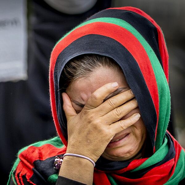 Vluchtelingenstroom uit Afghanistan op komst? 'Turkije kan het helemaal niet aan'