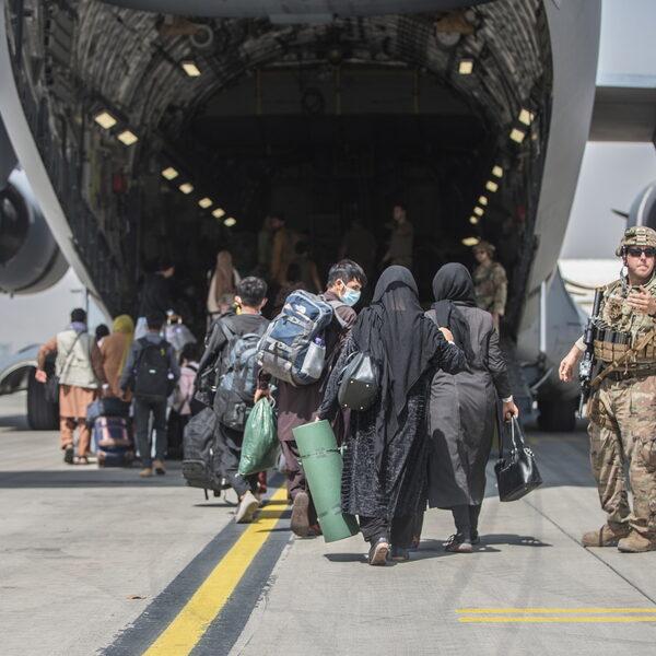 'Grote zekerheid' dat Nederland niet alle mensen uit Afghanistan kan evacueren