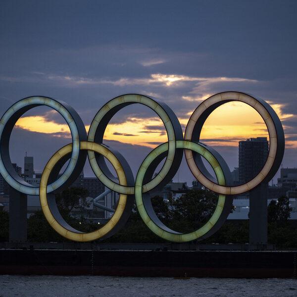 De Olympische Spelen gaan toch echt beginnen: vizier op Tokio in podcasts