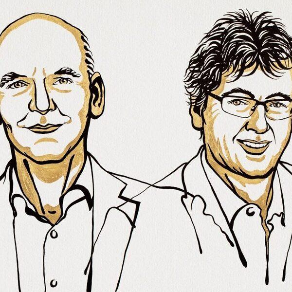 Nobelprijs voor Scheikunde dit jaar voor ingenieuze techniek om moleculen te bouwen
