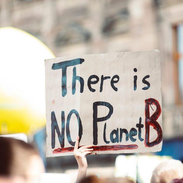 'Er is te veel klimaat-gerelateerde narigheid'