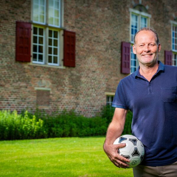 Danny Blind sprak met Louis van Gaal af: we gaan samen een land coachen