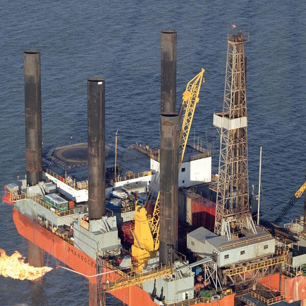 Stand.nl: 'Nederland moet afzien van nieuwe gaswinning in de Waddenzee'
