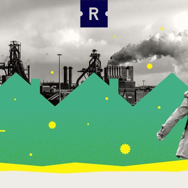 RIVM-rapport Tata Steel heeft nog niet alle verontreiniging in beeld
