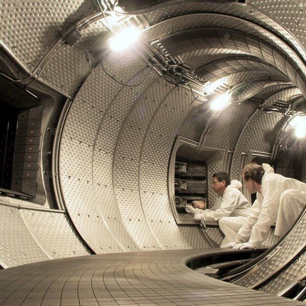 's Werelds krachtigste magneet onderweg naar Frankrijk voor bouw fusiereactor