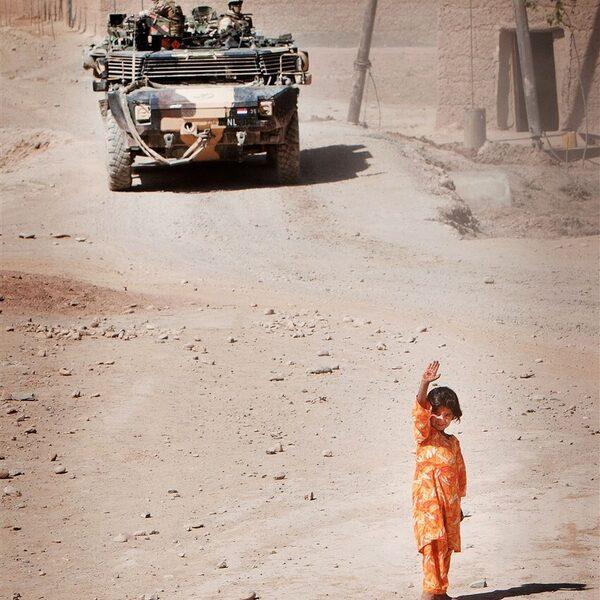 Podcast De Dag: 'Twintig jaar te lang in Afghanistan'