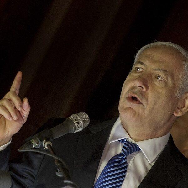 Podcast De Dag: Benjamin Netanyahu - profiel van een omstreden leider