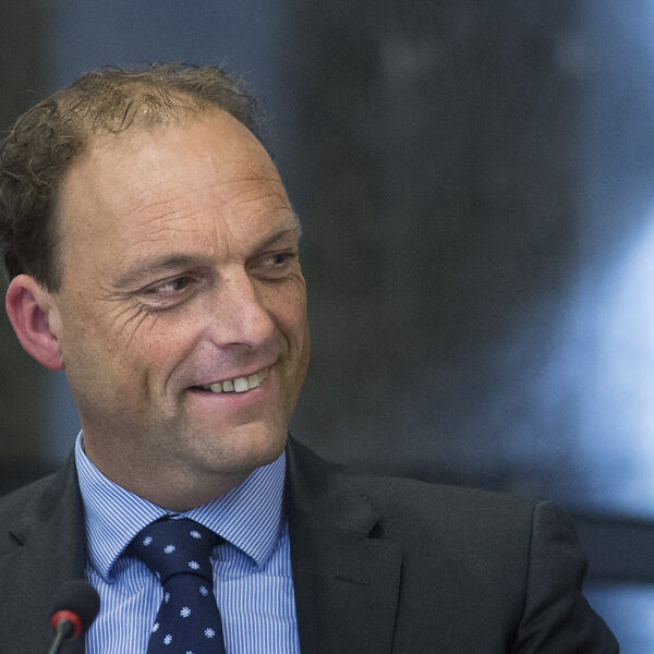 VVD-burgemeester Zwolle: 'Legaliseer softdrugs zo snel mogelijk'