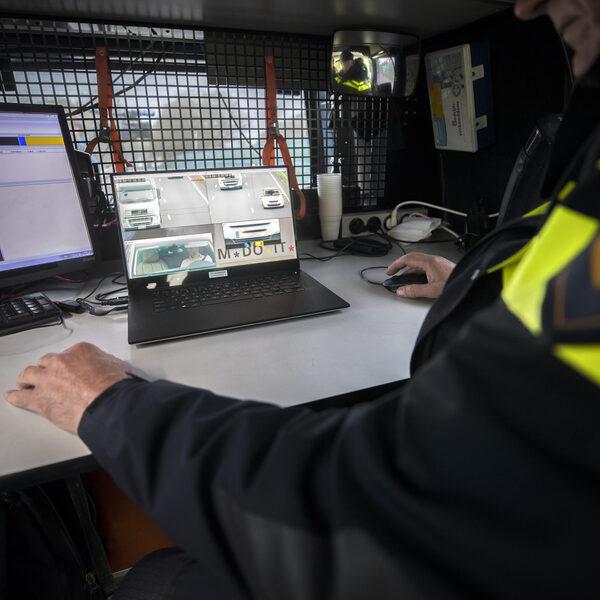 Kan de politie criminelen nog wel bijbenen met technologische ontwikkelingen?