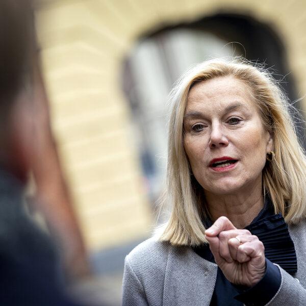 'Bemoeienis D66 bij documentaire over Sigrid Kaag volkomen terecht'