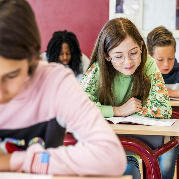 SER: onderwijssysteem en corona vergroten kansenongelijkheid