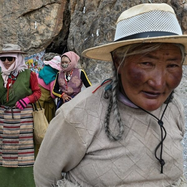 Podcast De Dag: op persreis door Tibet