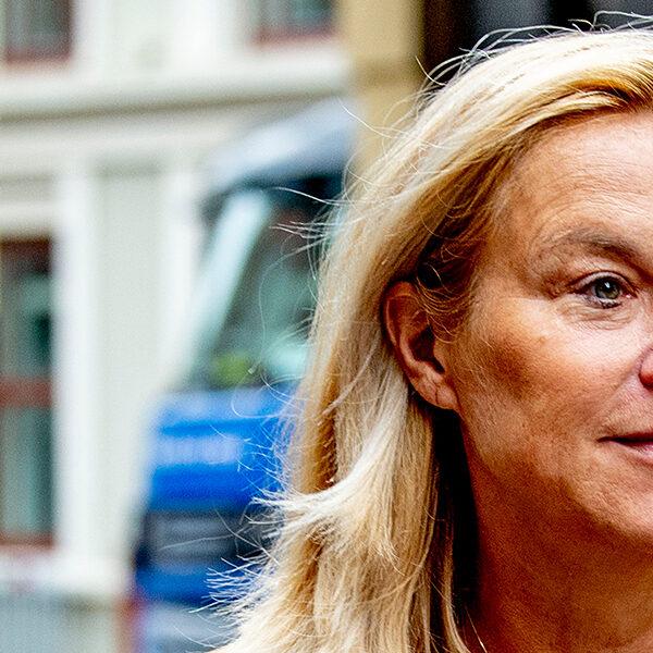 Telegraaf-journalist Wouter de Winther noemt inmenging D66 in Kaag-docu 'ontluisterend en naïef'