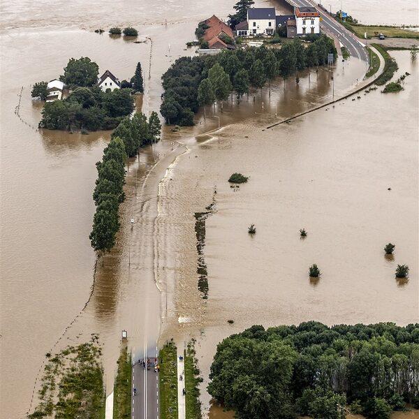 Podcast De Dag: lessen na een extreme 'klimaat-zomer'