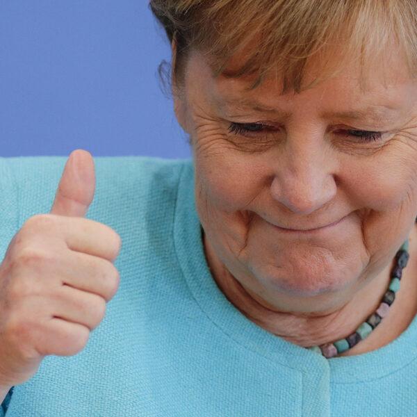 Natascha van Weezel: leiderschapsstijl Merkel nodig in Nederland