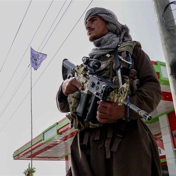 Podcast De Dag: Taliban 2.0?