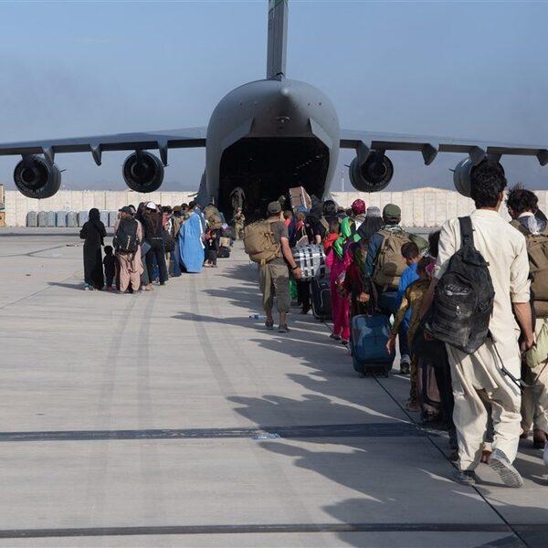 Podcast De Dag: vluchten uit Kabul