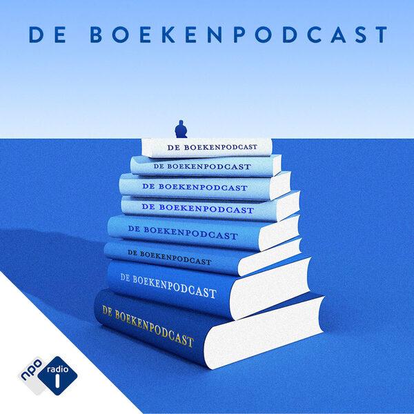 Speciaal voor de Boekenweek: extra afleveringen van de Boekenpodcast
